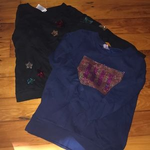 Carters Sweaters